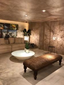 Projeto: Arquiteto Marcelo Lopes              Ambiente: Foz do Iguaçu – Destino do mundo             Padrão utilizado: Botticelli