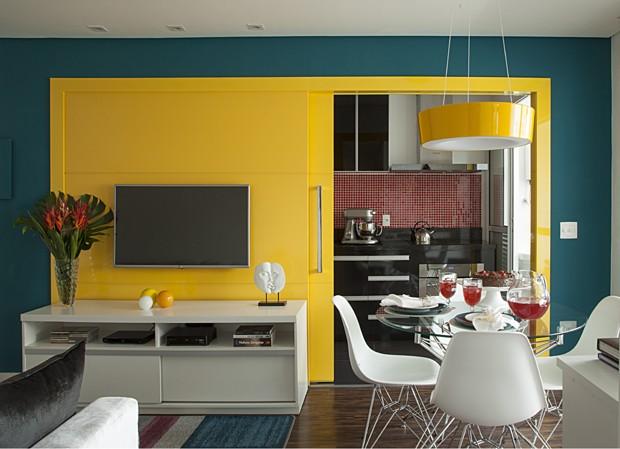 decoração-colorida