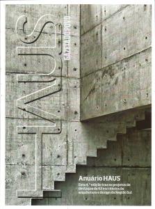 Anuário Haus Gazeta do Povo_2018