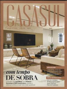 Revista Casa Sul_Capa_Fevereiro Março_Edição 94